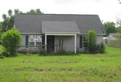 Adamson Rd, Fitzgerald - GA