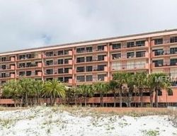 Gulf Blvd Apt 701, Indian Rocks Beach - FL