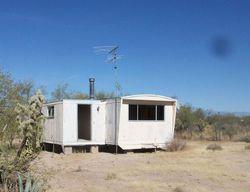 S Fillmore Rd, Tucson - AZ