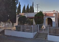N Alexandria Ave, Los Angeles - CA