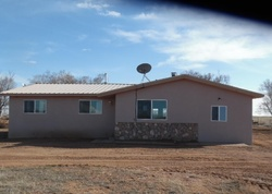 Pajarito Dr - Moriarty, NM