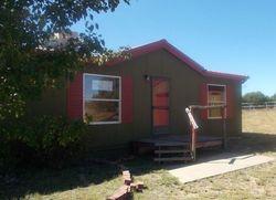 Toledo Ave - Moriarty, NM