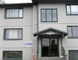 Clairborne Cir - Anchorage, AK