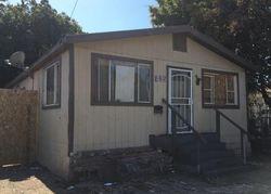 Sycamore Ave, Hayward - CA