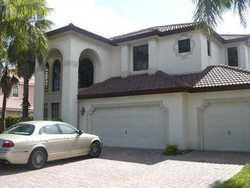 Sw 185th Ave, Hollywood - FL