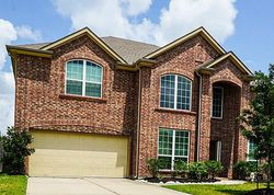 St Winfred Dr, Spring - TX